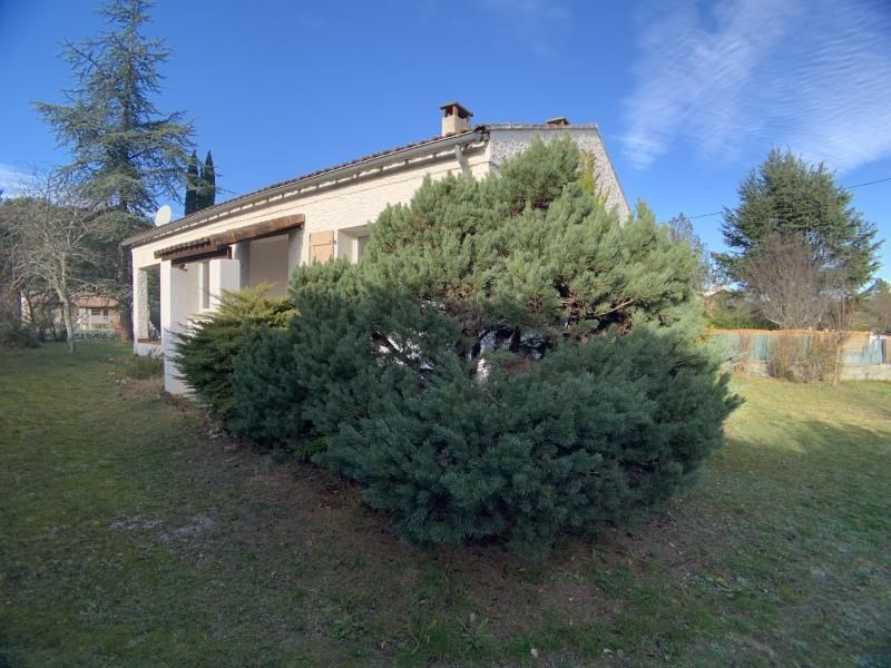 Vente maison / villa Vallon pont d'arc 199 000€ - Photo 1
