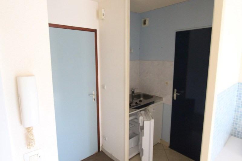 Location appartement Nantes 416€ CC - Photo 3