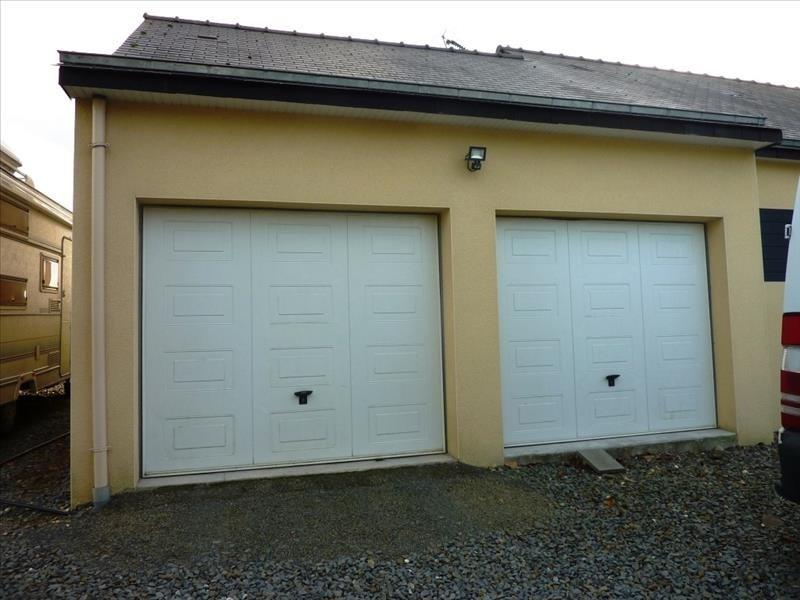 Vente maison / villa La fontenelle 230000€ - Photo 10