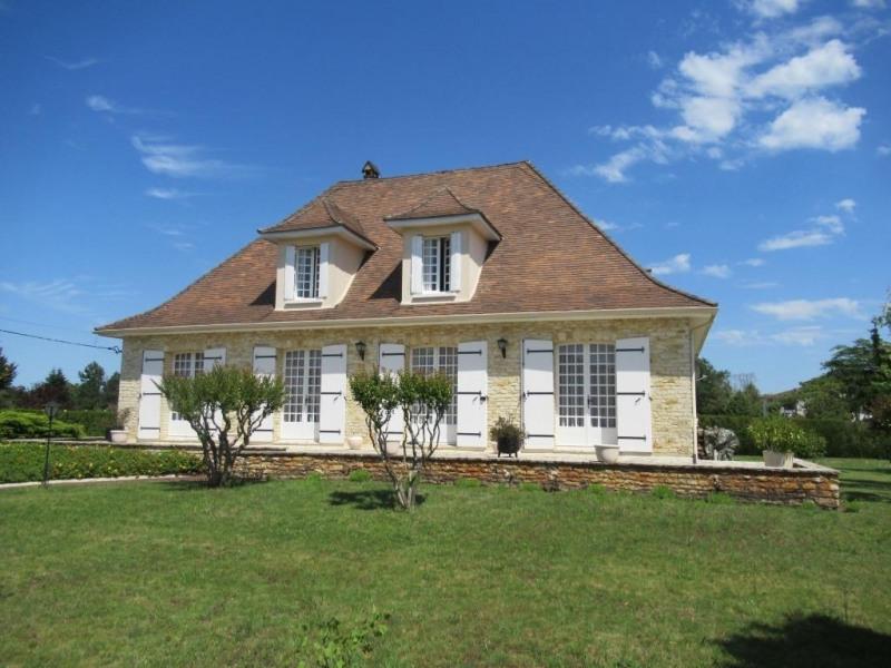 Sale house / villa Bergerac 296 500€ - Picture 1