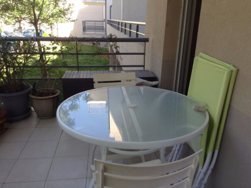 Location appartement Nimes 466€ CC - Photo 2