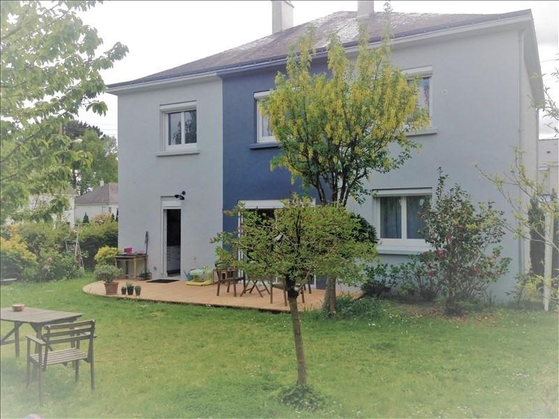 Sale house / villa Saint herblain 476000€ - Picture 4