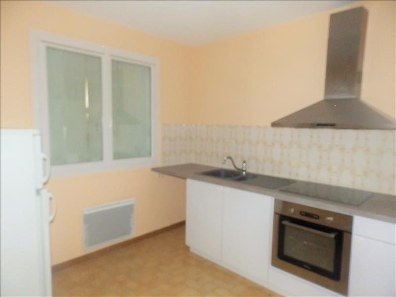 Venta  apartamento Yzeure 44500€ - Fotografía 2