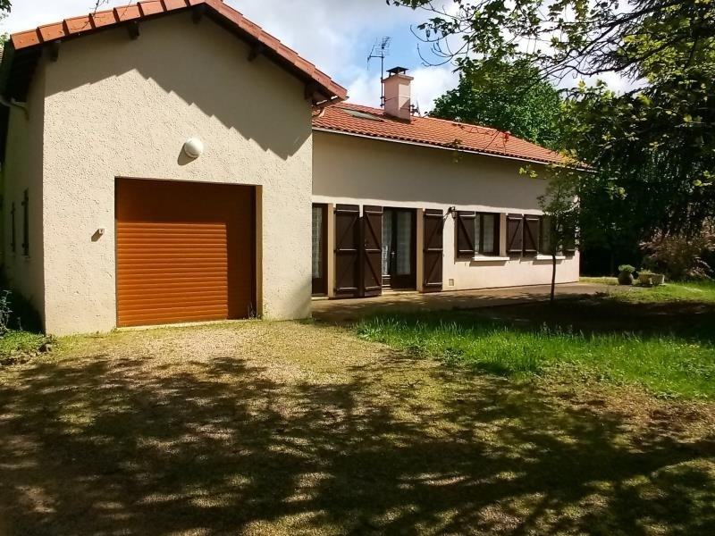 Viager maison / villa St benoit 228 900€ - Photo 2