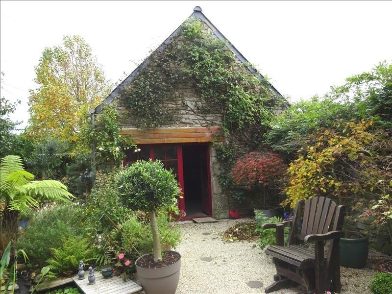 Vente maison / villa Plouguerneau 209500€ - Photo 3