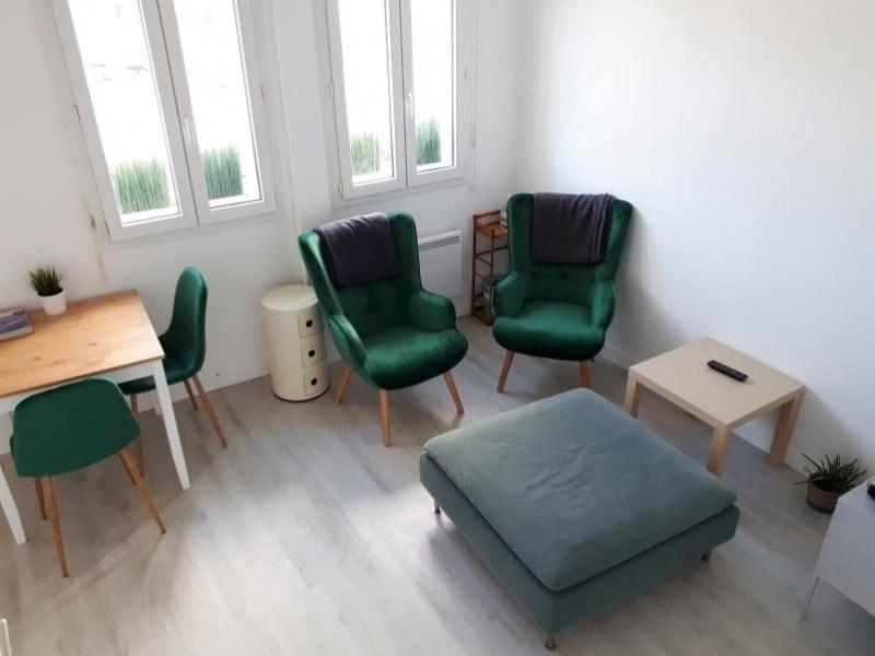 Vente appartement Ciboure 151200€ - Photo 3