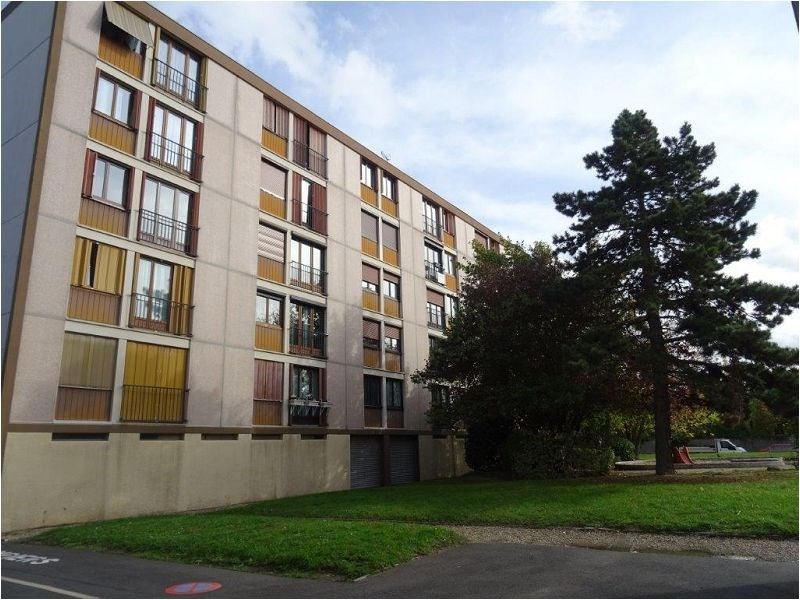 Location appartement Ablon sur seine 827€ CC - Photo 1