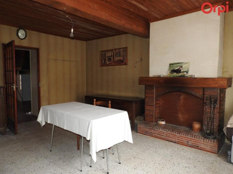Vente maison / villa Sablonceaux 89880€ - Photo 2