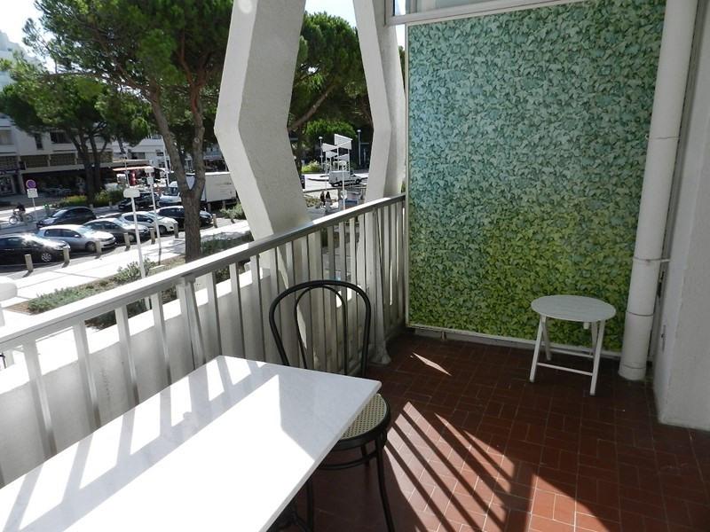 Vermietung von ferienwohnung wohnung La grande motte 325€ - Fotografie 8