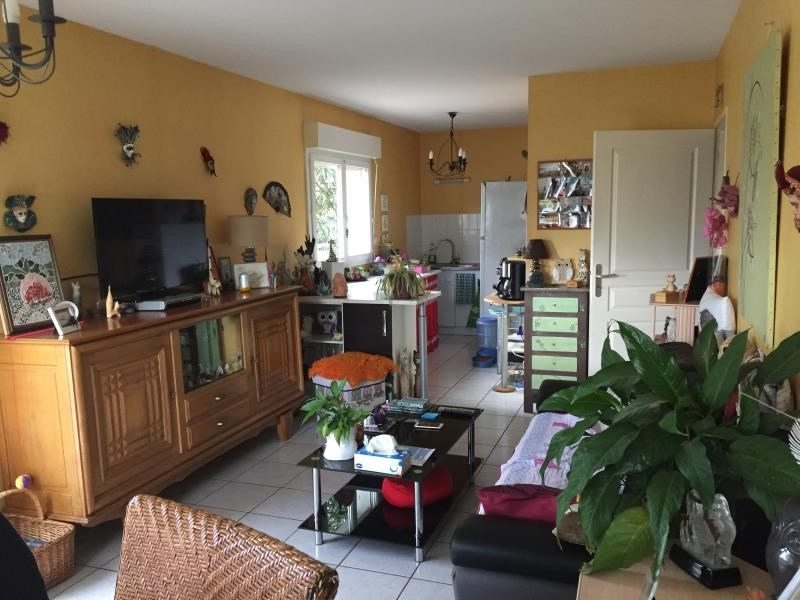Sale apartment Billere 78 000€ - Picture 1