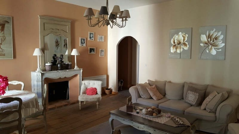 Vente appartement Sartene 295 000€ - Photo 1