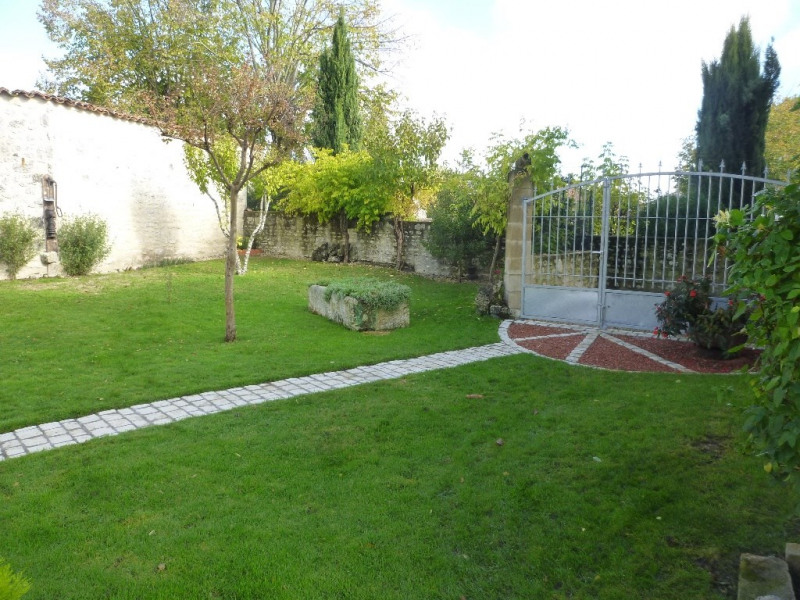 Vente maison / villa Merpins 164 000€ - Photo 12
