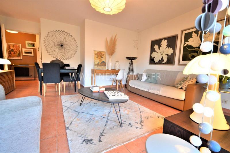 Vendita appartamento Menton 329000€ - Fotografia 3