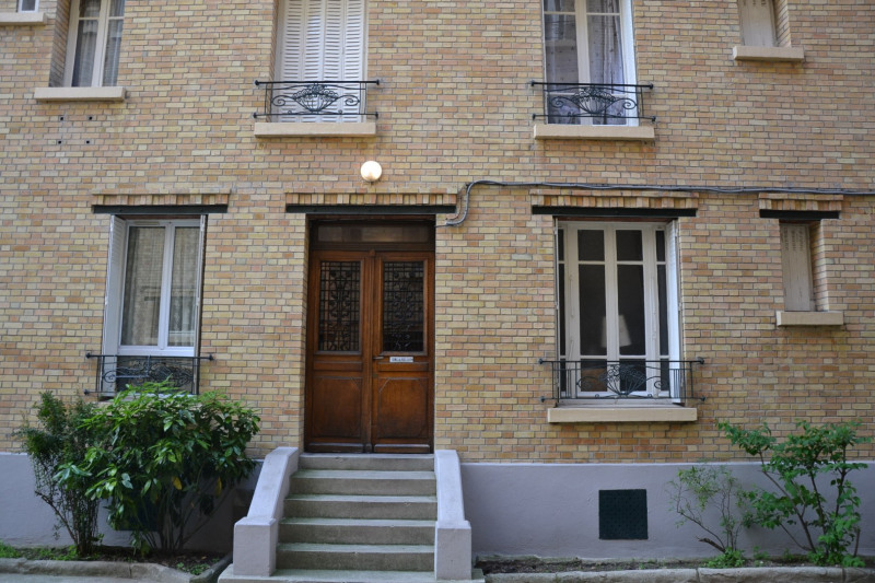 Location appartement Colombes 590€ CC - Photo 1