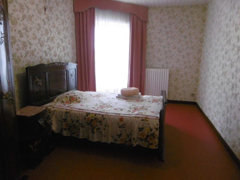 Vente maison / villa La mothe achard 179000€ - Photo 8