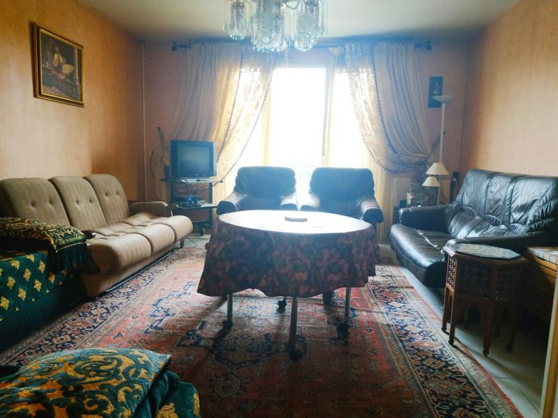 Vente maison / villa Bezons 460000€ - Photo 2