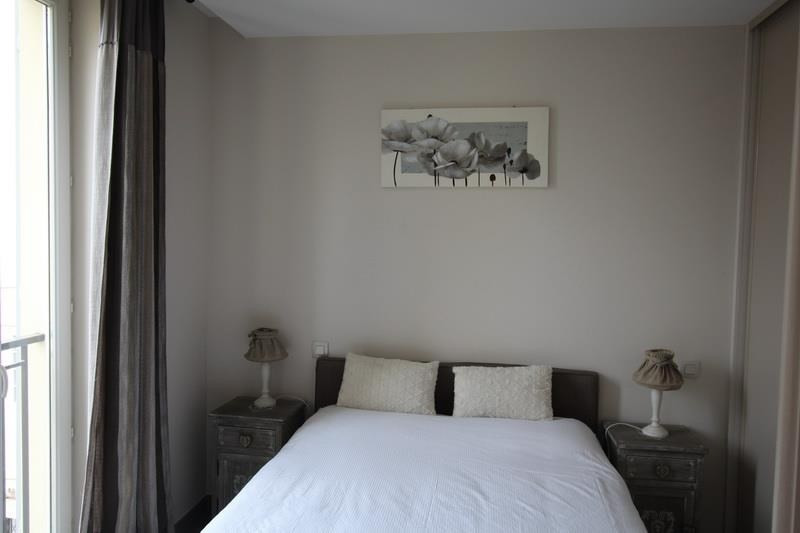 Sale apartment Nice 240000€ - Picture 5