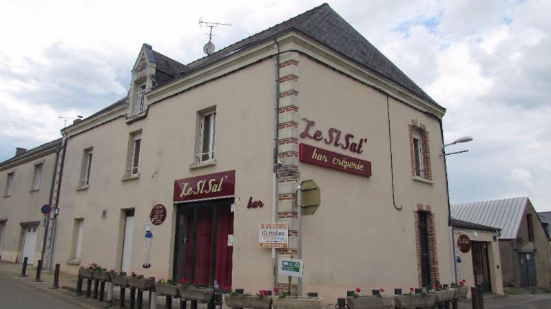 Sale house / villa Saint saturnin du limet 86000€ - Picture 10