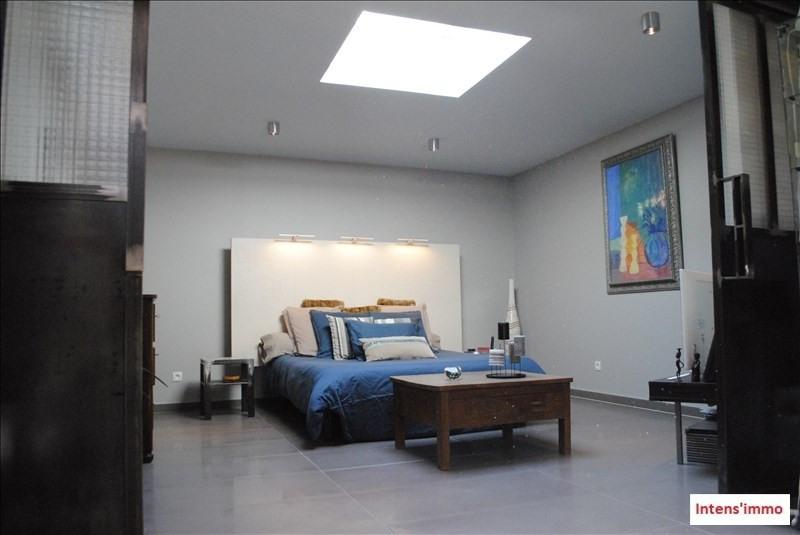 Vente loft/atelier/surface Bourg de peage 430000€ - Photo 6