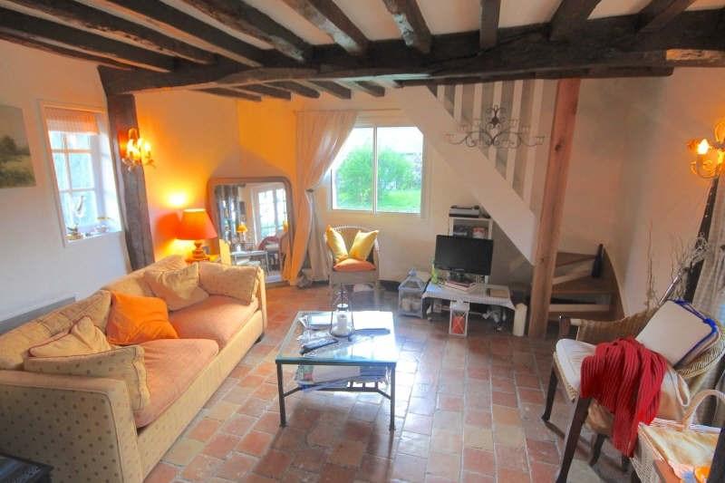 Vente maison / villa Bourgeauville 275000€ - Photo 6