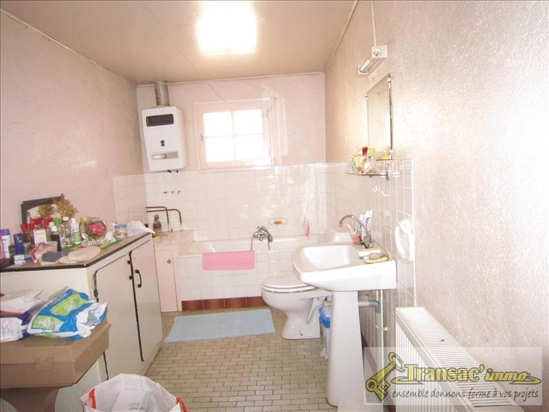 Vente maison / villa Palladuc 59 950€ - Photo 5
