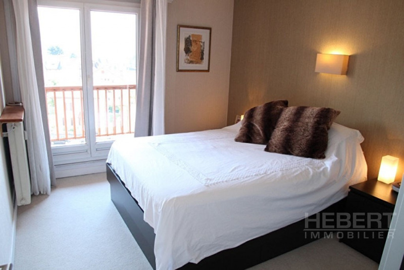 Vendita appartamento Sallanches 293500€ - Fotografia 6