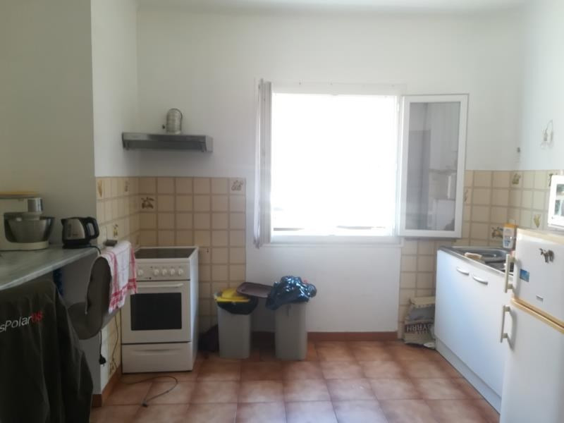 Rental apartment Port vendres 420€ CC - Picture 2