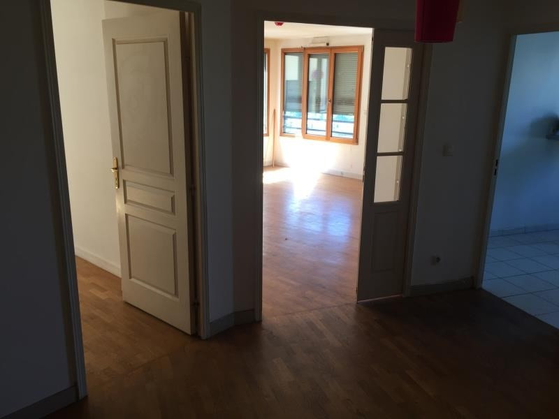 Vente appartement Lyon 4ème 370 000€ - Photo 1
