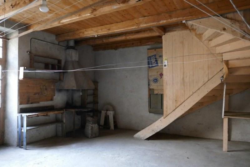 Vente maison / villa Laussonne 50000€ - Photo 6