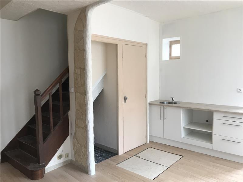 Sale house / villa Montalieu vercieu 110000€ - Picture 1