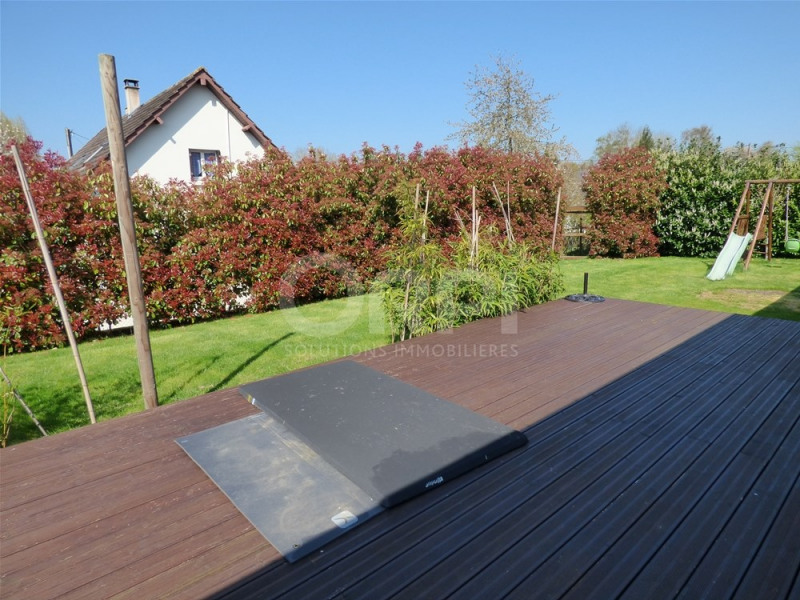 Sale house / villa Saint-clair-sur-epte 230 000€ - Picture 12