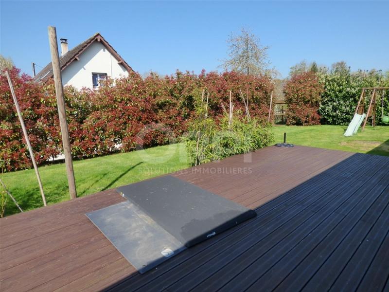 Vente maison / villa Les andelys 230000€ - Photo 12