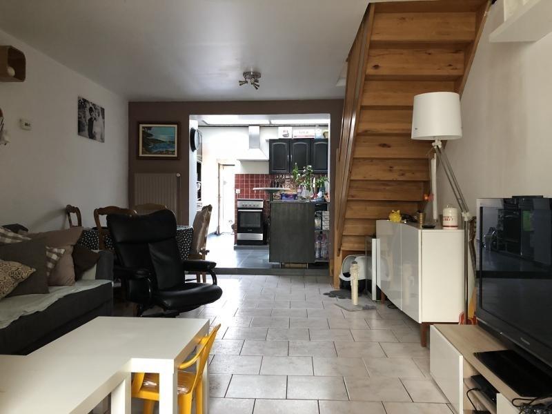 Sale house / villa Carvin 119900€ - Picture 9