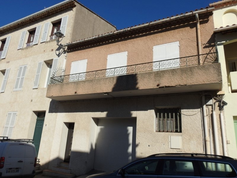 Commercial property sale shop La londe les maures 399 000€ - Picture 1