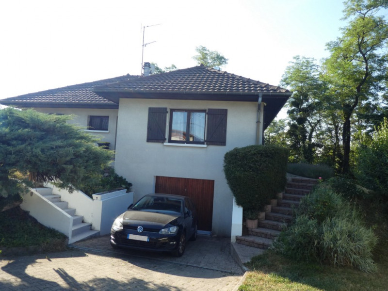 Vente maison / villa La tour du pin 259 500€ - Photo 9