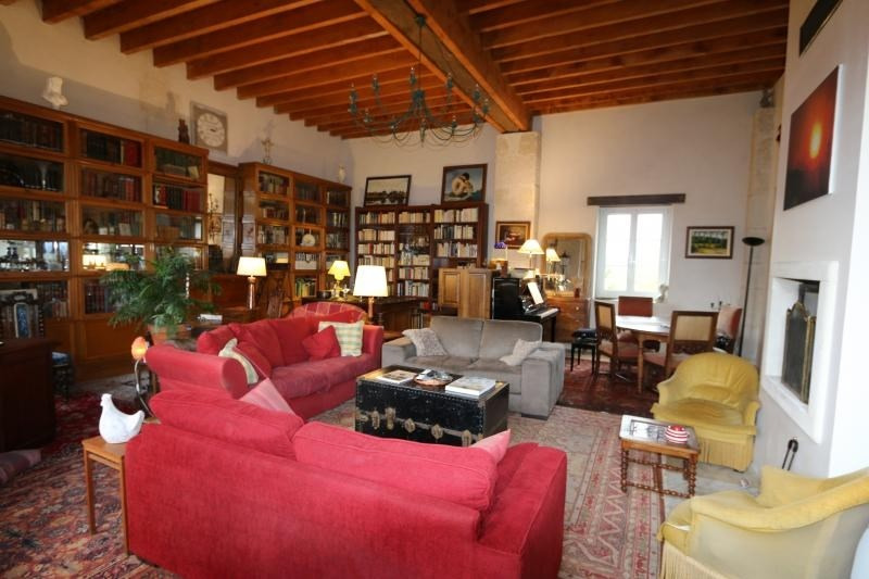 Sale house / villa Sasnieres 272 480€ - Picture 6