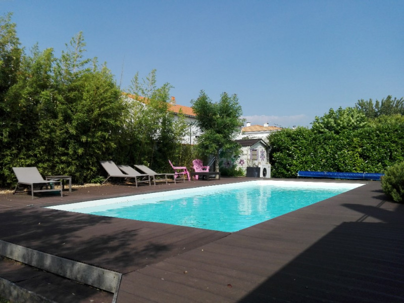 Sale house / villa L houmeau 483 000€ - Picture 3