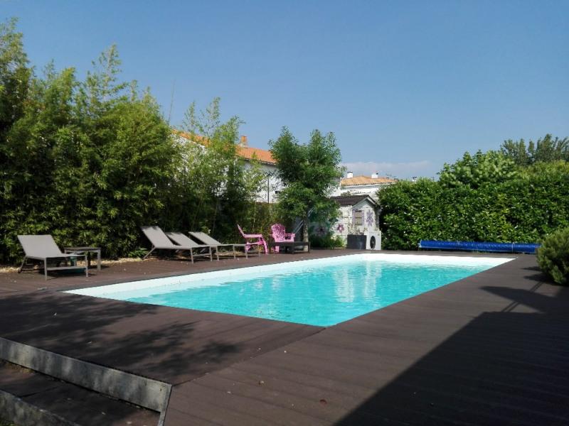 Vente maison / villa L houmeau 483000€ - Photo 3