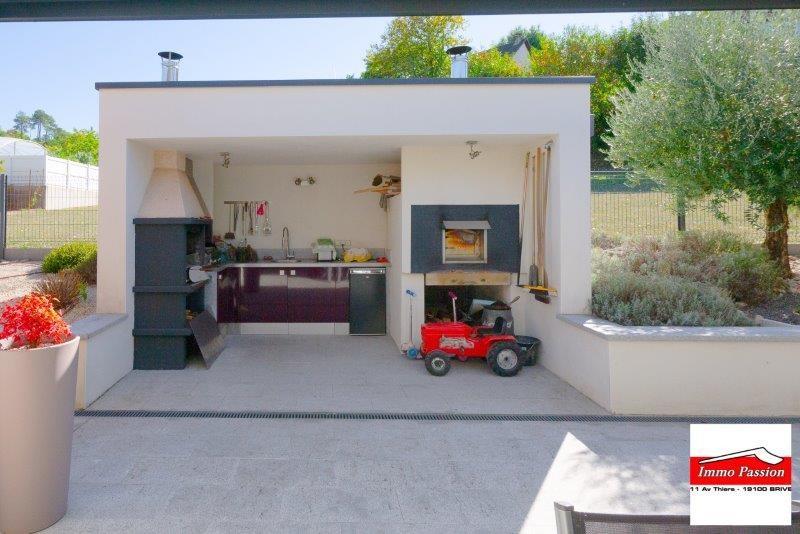 Vente maison / villa Brive la gaillarde 385000€ - Photo 18