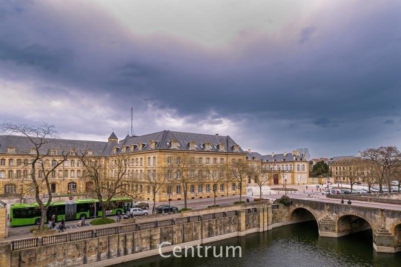 Vente appartement Metz 162900€ - Photo 1