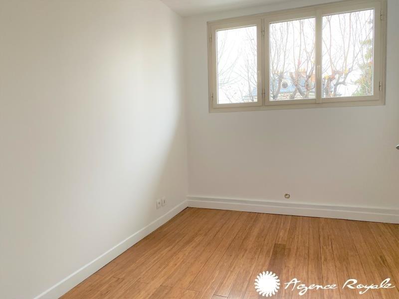 Vente appartement St germain en laye 437000€ - Photo 2