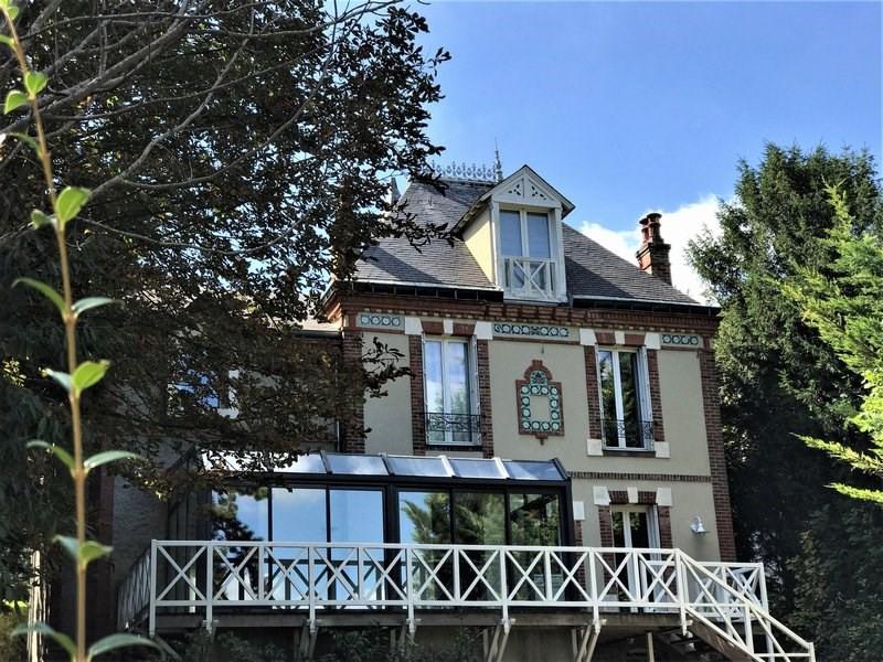 Venta de prestigio  casa Villennes sur seine 1275000€ - Fotografía 1