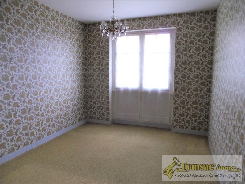 Sale house / villa Thiers 107000€ - Picture 7