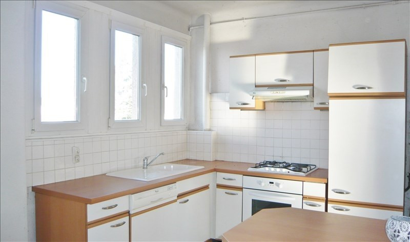 Vente appartement Mulhouse 49 500€ - Photo 2
