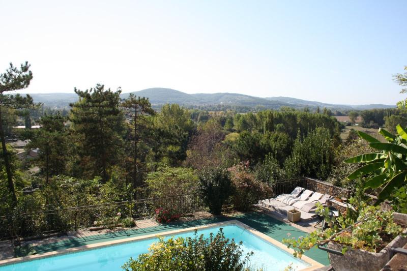 Vente maison / villa Saint-cyprien 371000€ - Photo 4