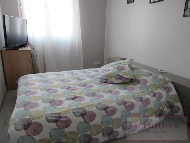 Vente appartement Bagneux 290000€ - Photo 5