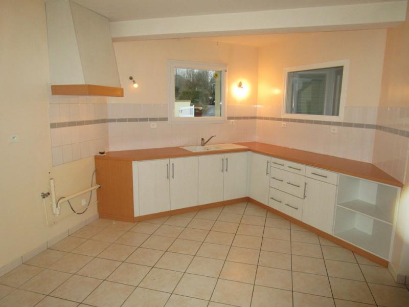 Location maison / villa Agneaux 810€ CC - Photo 3