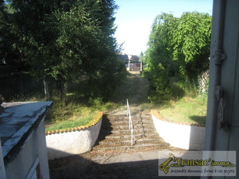 Vente maison / villa Puy guillaume 140 000€ - Photo 1