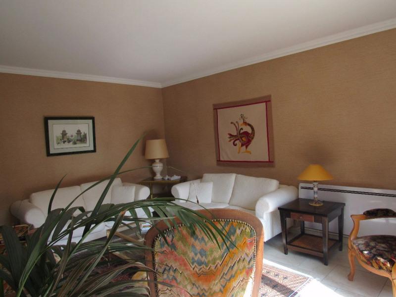 Sale house / villa Lesigny 385000€ - Picture 4