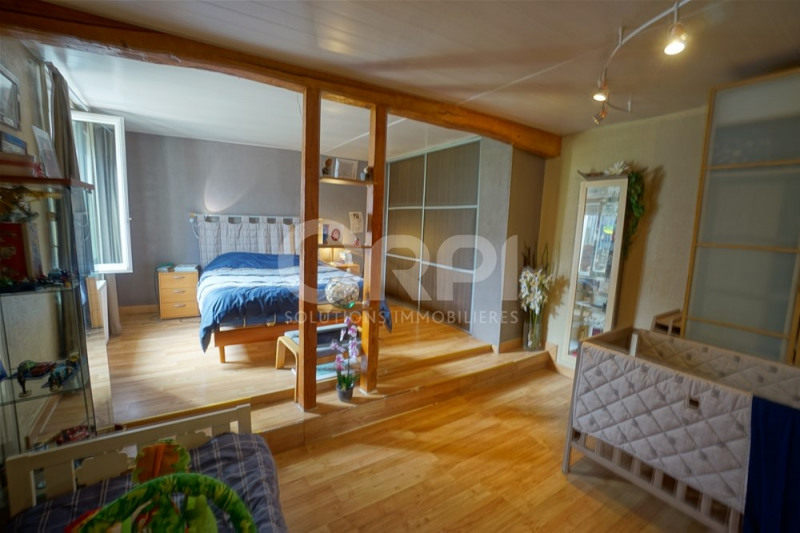 Vente maison / villa Charleval 184000€ - Photo 16